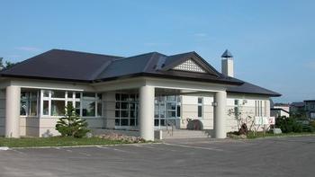 訓子府町 温泉保養センター